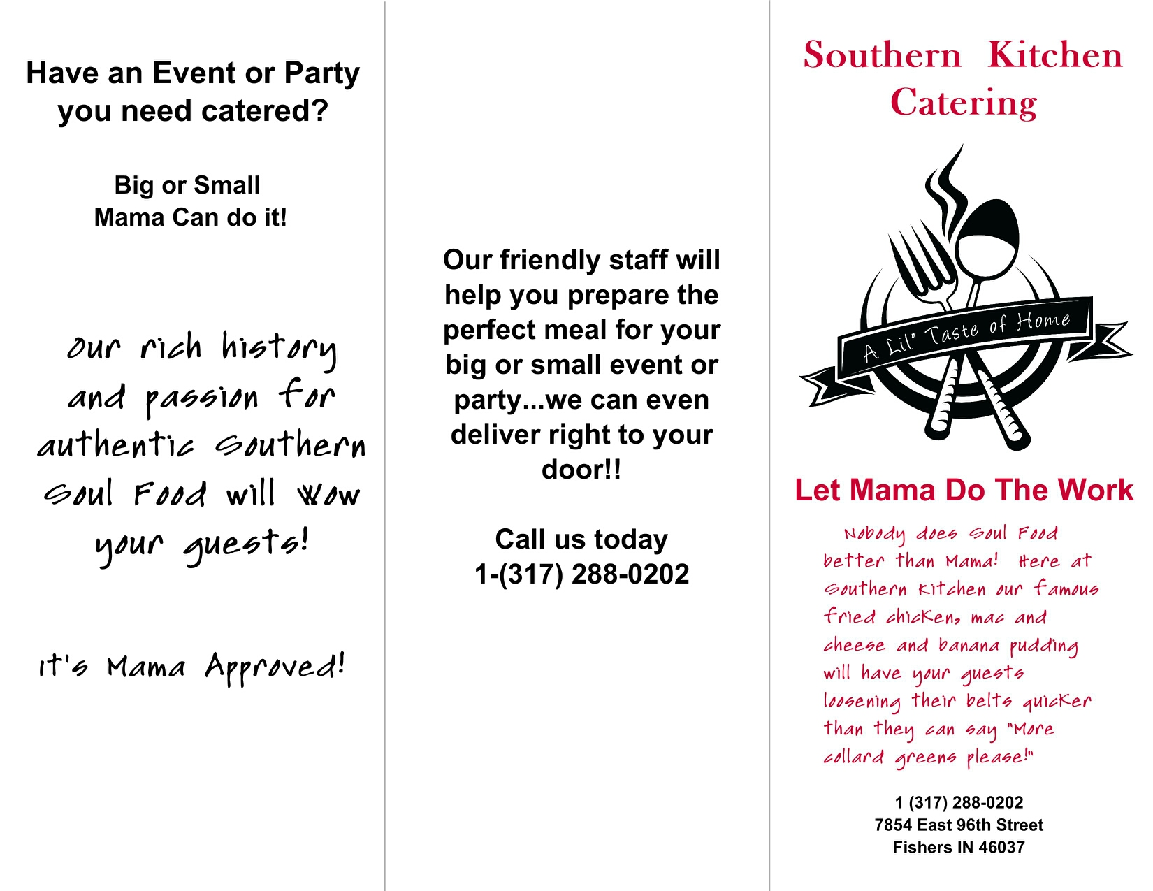 Southern Kitchen | From Mama\'s Kitchen to Yours